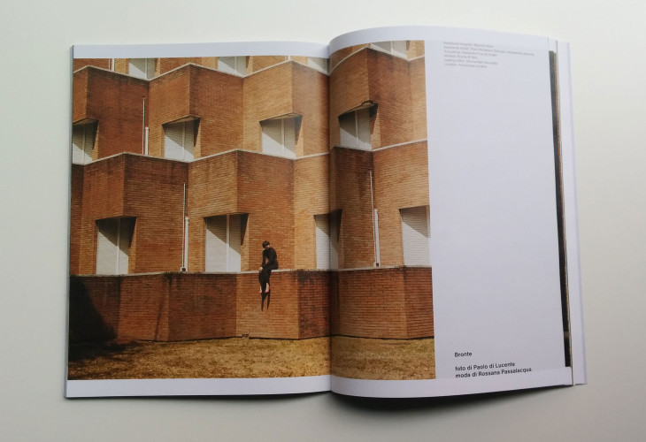 Anticàmera RivistaStudio Tapiro Milan 01