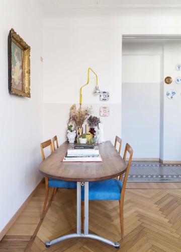 Anticamera Bracco Milano Apartment 04
