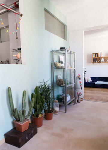 Anticamera Bracco Milano Apartment 06