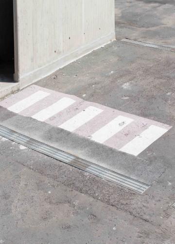 Anticamera Tarantola Milano Parking 18