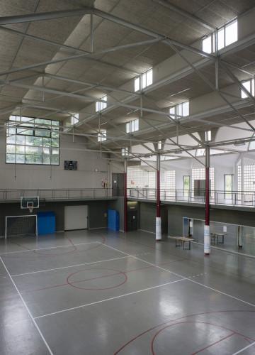 Anticamera Bucaneve AroundMilano Gym 03
