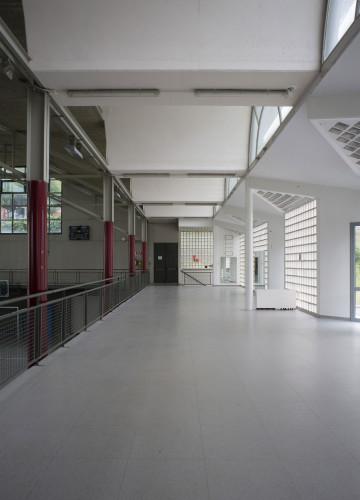 Anticamera Bucaneve AroundMilano Gym 06
