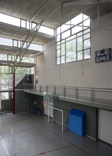 Anticamera Bucaneve AroundMilano Gym 18