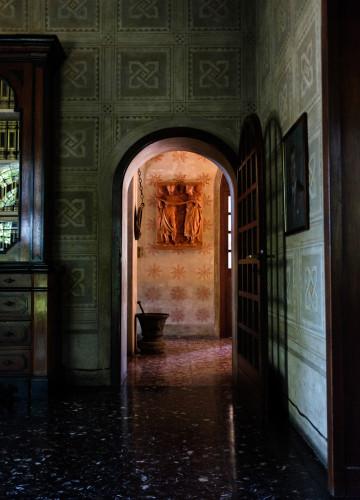Anticamera Fanello AroundMilan Villa 09