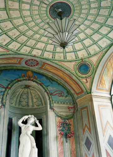 Anticamera Orso NorthItaly Villa 02