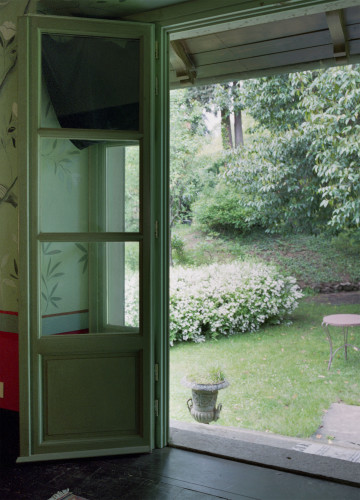 Anticamera Orso NorthItaly Villa 04