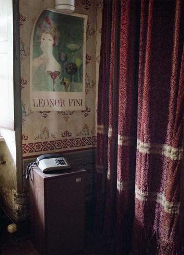Anticamera Orso NorthItaly Villa 09