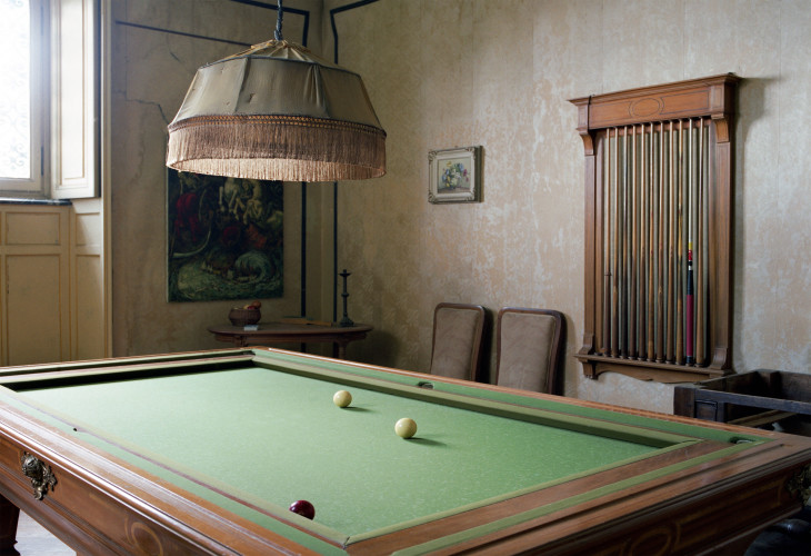 Anticamera Orso NorthItaly Villa 10