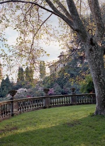 Anticamera Orso NorthItaly Villa 14