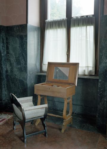 Anticamera Orso NorthItaly Villa 15