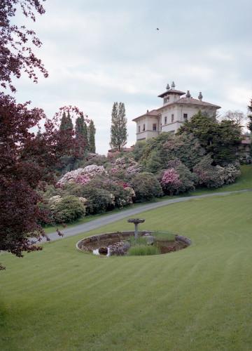 Anticamera Orso NorthItaly Villa 22