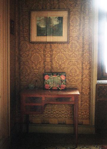 Anticamera Orso NorthItaly Villa 26