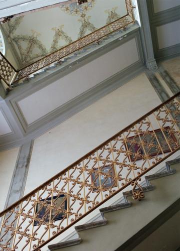 Anticamera Orso NorthItaly Villa 28