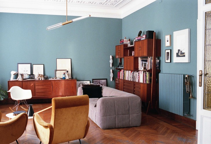 anticamera cinciallegra milano apartment 05