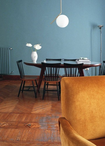 anticamera cinciallegra milano apartment 07