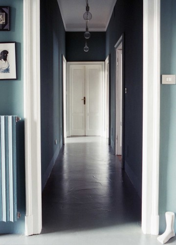 anticamera cinciallegra milano apartment 13