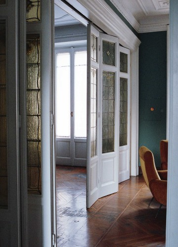 anticamera cinciallegra milano apartment 15