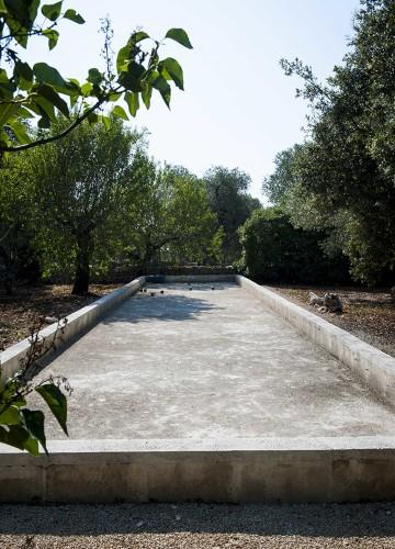anticamera ulivo southitaly villa 05
