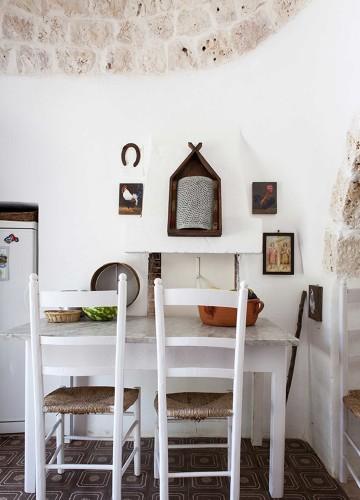 anticamera ulivo southitaly villa 10