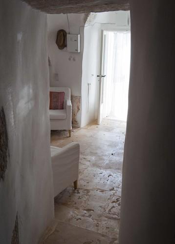 anticamera ulivo southitaly villa 11