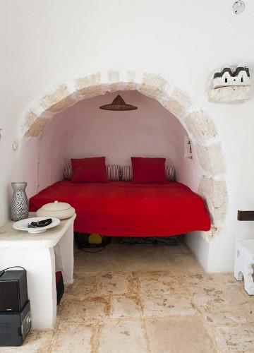anticamera ulivo southitaly villa 12