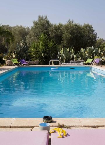 anticamera ulivo southitaly villa 16