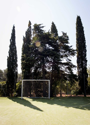anticamera ulivo southitaly villa 17