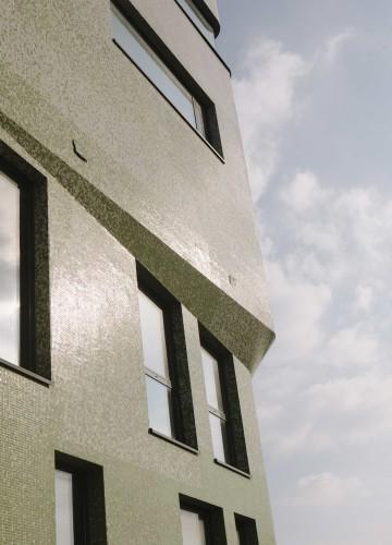 Anticamera Iguane Paris Building 05