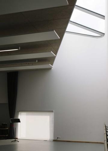 Anticamera Iguane Paris Building 06