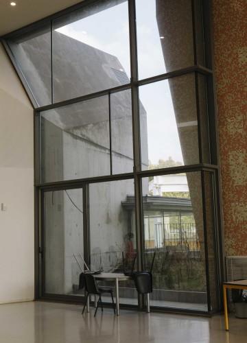 Anticamera Iguane Paris Building 14