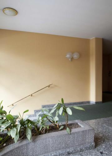 Anticamera Canarino Milan Lobby 02