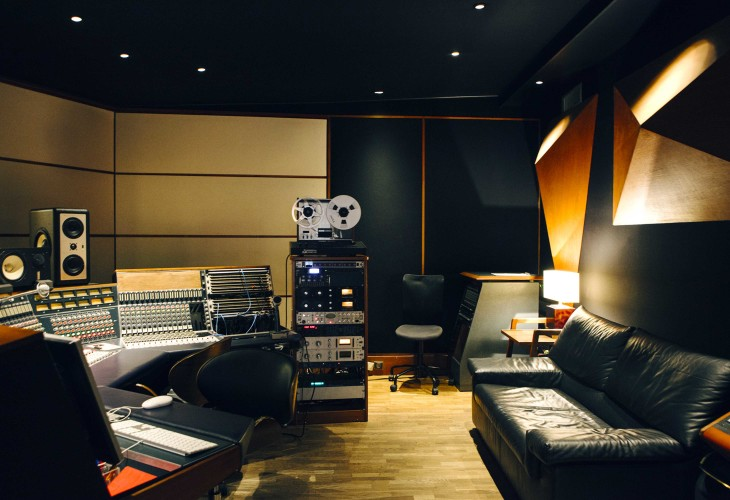 Anticamera Chataigne ParisRecordingStudio 09