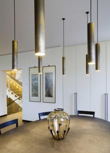 Anticamera Leopardo Milan Apartment 06