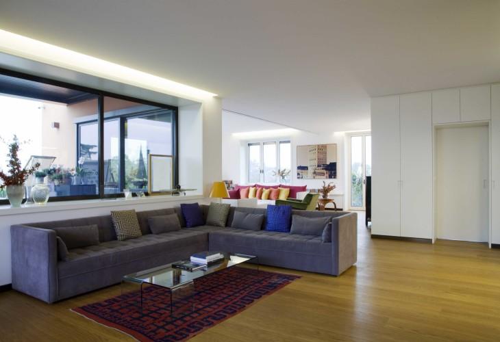 Anticamera Leopardo Milan Apartment 11