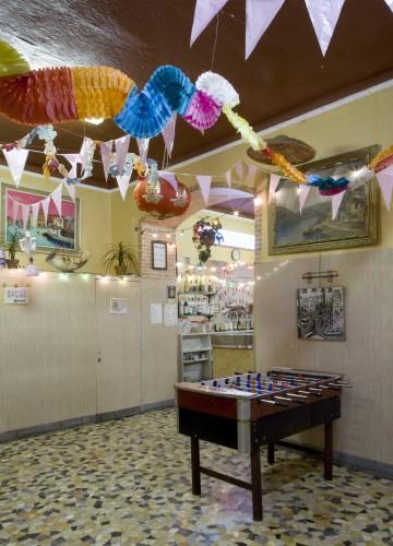 Anticamera Ramarro Milan Restaurant 10