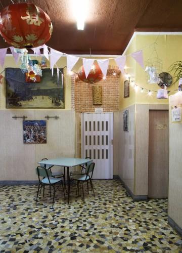Anticamera Ramarro Milan Restaurant 13