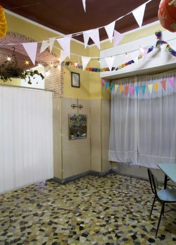 Anticamera Ramarro Milan Restaurant 14