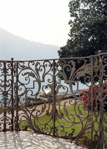 Anticamera Giglio NorthItaly Villa 06