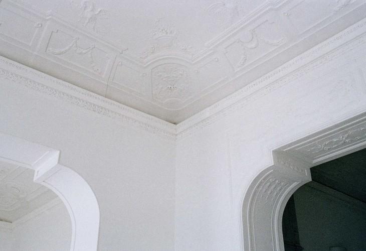 Anticamera Giglio NorthItaly Villa 08