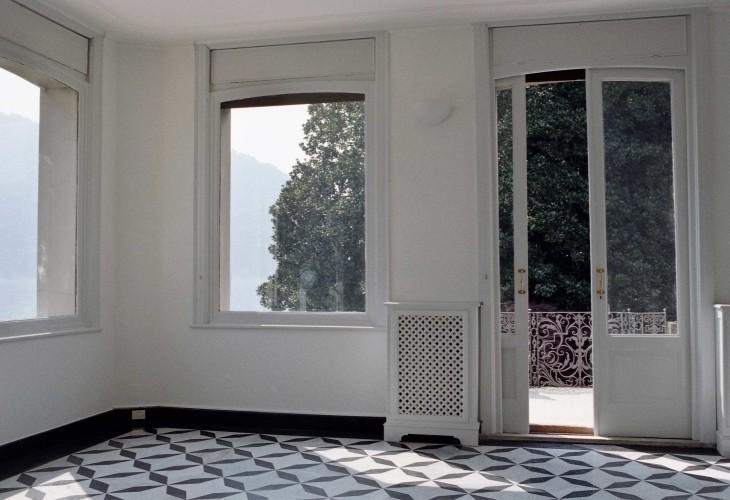 Anticamera Giglio NorthItaly Villa 16