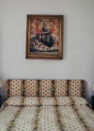 Anticàmera Struzzo Villa AroundMilan 19