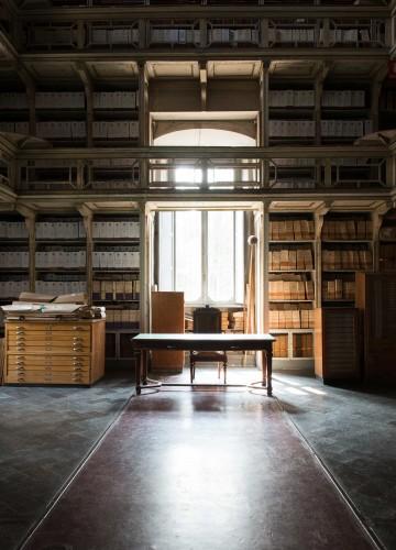 Anticàmera Aguti Indoor Milan 16