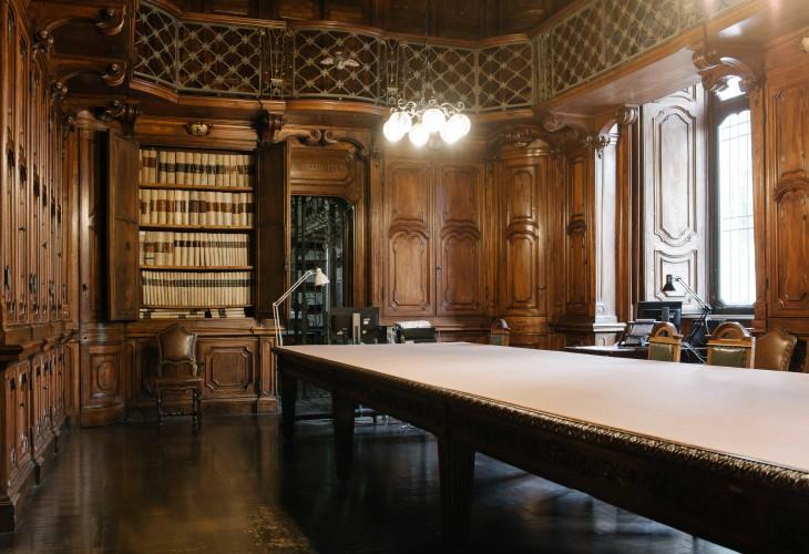 Anticàmera Aguti Indoor Milan 22