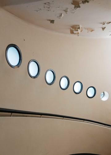 Anticàmera Dromedario Indoor AroundMilan 11