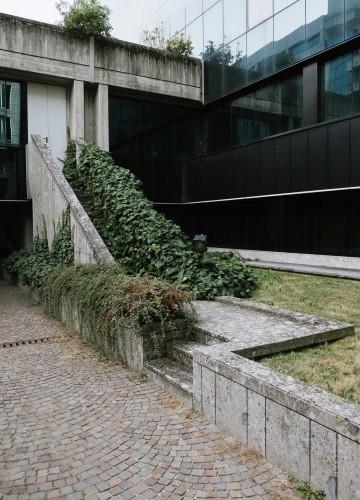 Anticàmera Quagga Outdoor Milan 04