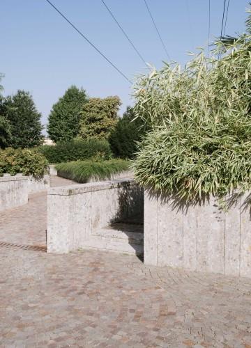 Anticàmera Quagga Outdoor Milan 11