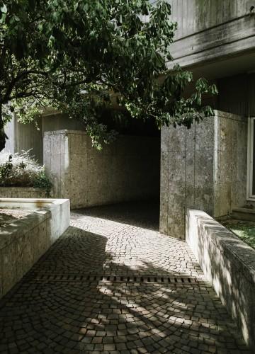Anticàmera Quagga Outdoor Milan 18