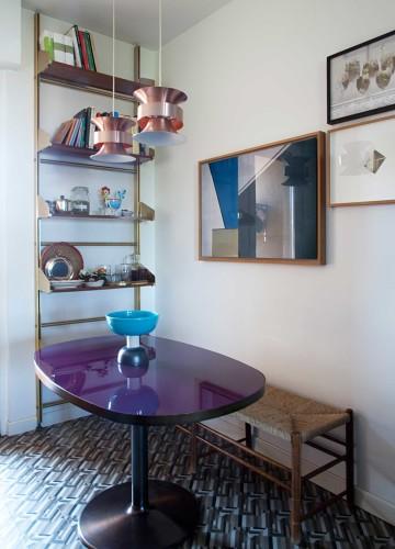 Anticamera Coleottero Milan Apartment 02