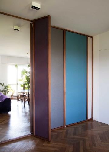 Anticamera Coleottero Milan Apartment 06