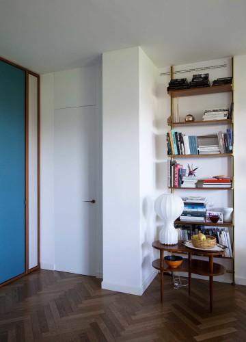 Anticamera Coleottero Milan Apartment 09